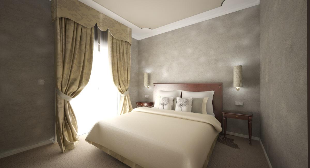 Hotel Camelia | Opatija, Croatia
